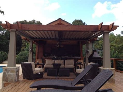 Adjustable Pergola Roof by 17 Best Images About Featured Systems On Pinterest Fire