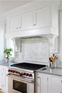 Carrara Marble Kitchen Backsplash by White And Gray Kitchen Home Bunch Interior Design Ideas