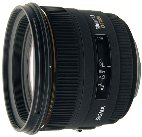 Sigma 50mm F1 4 Ex Dg Hsm great gifts for graduates sigma