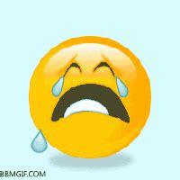 imagenes caritas llorando bajo una luna descargas gif animados de caritas para bbm blackberry
