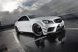 vath offers mercedes c63 amg black series performance