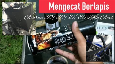 Harga Clear Samurai 2k cat semprot samurai review daftar harga terbaru