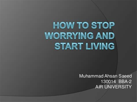 stop and start living how to go from fappy to happy and overcome any vice or addiction books how to stop worrying and start living review