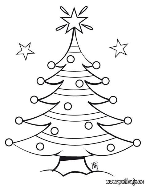 imagenes de navidad para dibujar en cartulina dibujos para colorear arbol de navidad con estrellas es