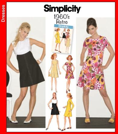 pattern review simplicity 3833 simplicity 3833 misses dress
