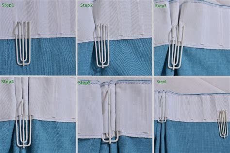 how to make pinch pleat curtains versatile pleat heading custom curtains drapes draperies