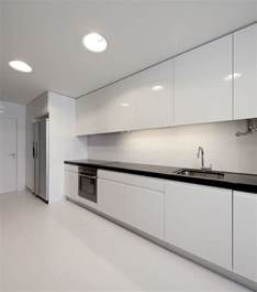 Modern Kitchen Furniture Design 25 Best Ideas About Modern White Kitchens On