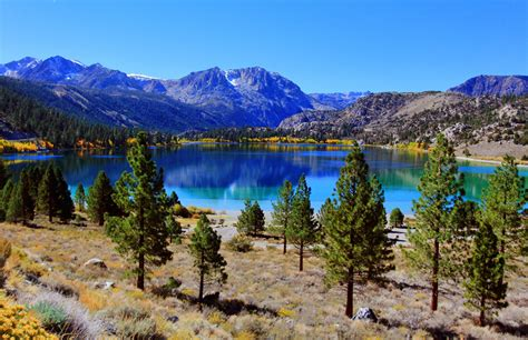 In June june lake things to do in june lake top vacation