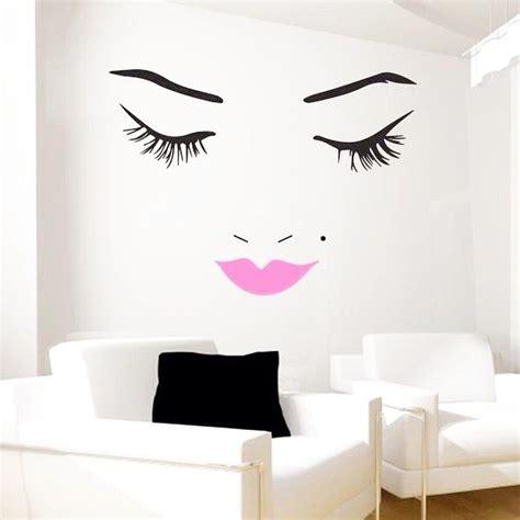 Decorative Stickers For Walls with decals haare und beauty pinterest haar und