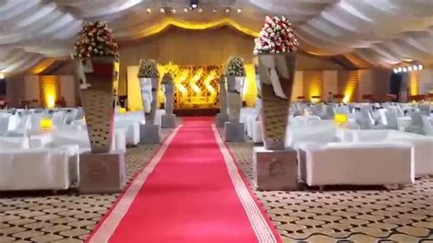 Wedding Planner   Stage Decoration   Eastern Marquee