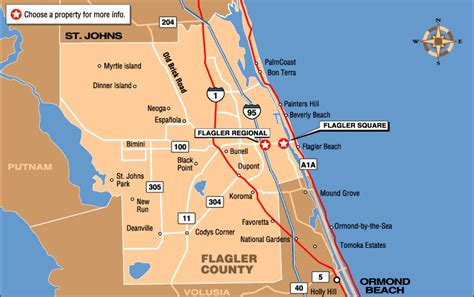 Flagler County Court Records Palm County Property Search Pdf