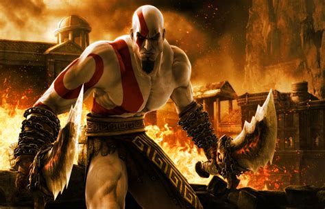 imagenes para fondo de pantalla god of war 3 fondo pantalla kratos god of war