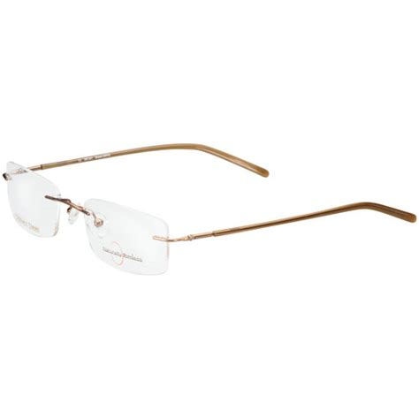 naturally rimless rx able frames walmart