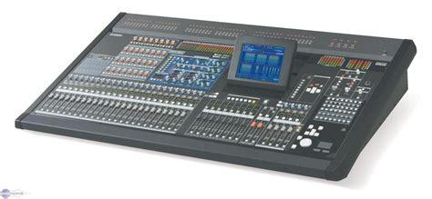 Mixer Yamaha Pm5d pm5d rh yamaha pm5d rh audiofanzine