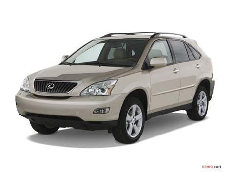how it works cars 2009 lexus rx head up display 2009 lexus rx 350 prices reviews listings for sale u s news world report