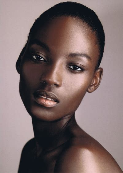 Fashion Black Models