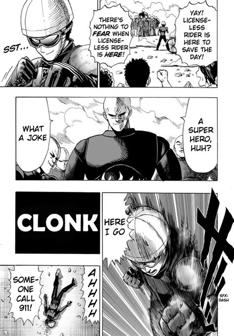 one punch vol 13 chapter 12 onepunchman