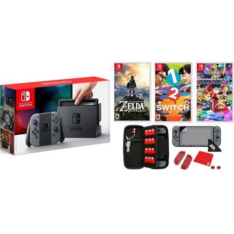 Toys r us selling 500 switch bundle online gonintendo