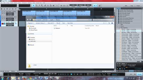tutorial efek gitar tutorial membuat efek gitar file hasil mixdown musisi org