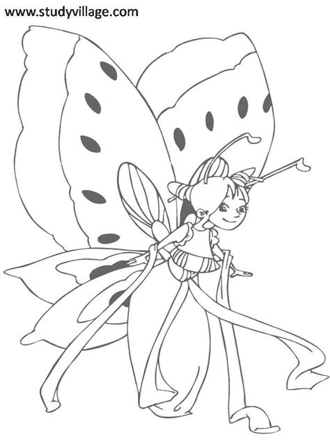 insect coloring pages pdf funny insects printable coloring page for kids 20