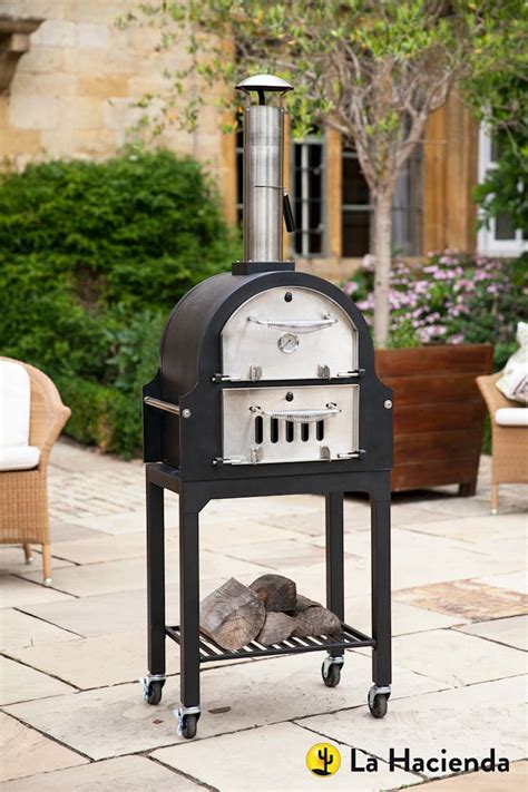 San Carlos Garden Supply by Multi Function Wood Fired Outdoor Ovens By La Hacienda Homify