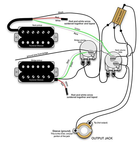 wiring diagram gitar listrik image collections how to