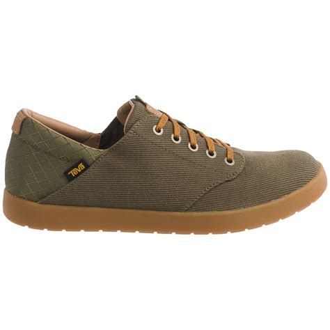 canvas shoes for teva sterling lace canvas shoes for save 42