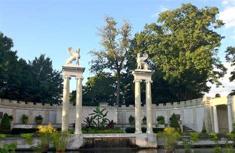 file garden in untermyer park yonkers ny jpg wikipedia