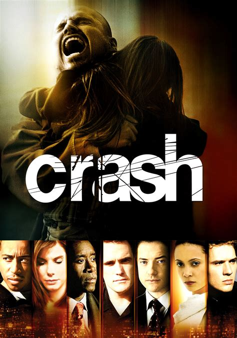 themes in the film crash crash movie fanart fanart tv