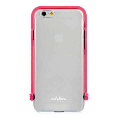 Sale Ahha Selfie Snap Iphone 6 iphone6s 6 ケース snapshot selfie clear fuchsia ahha iphoneケースは unicase