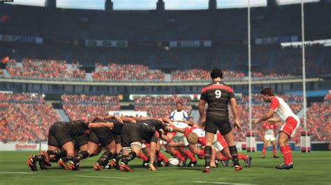 rugby challenge 2 rugby challenge 2 the lions tour edition galeria