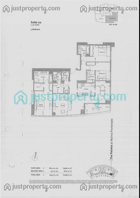 marina promenade floor plans marina promenade floor plan thefloors co