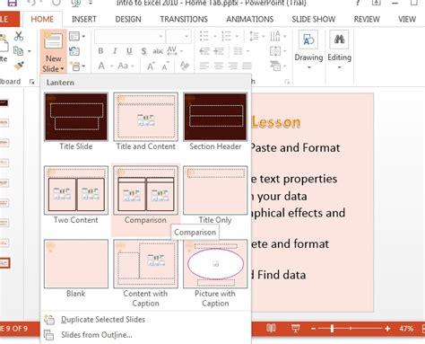tutorial in powerpoint 2013 ms office 2013 powerpoint tutorial learn ms powerpoint