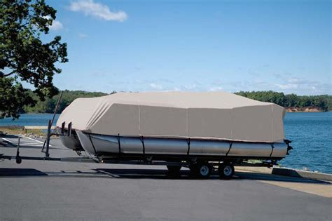 snap down pontoon boat covers pontoon boat covers carver covers