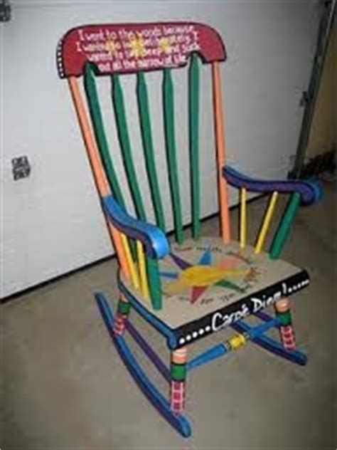 kindergarten rocking chair 17 best images about chairs on the
