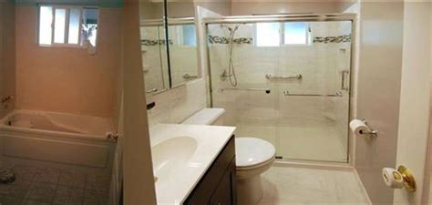 bathroom remodeling fairfield ca bathroom remodel contractors tub to shower conversion