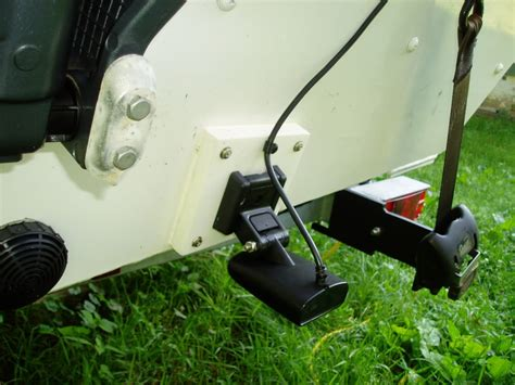 how to install boat depth finder how to mount a fish finder fishfinders info