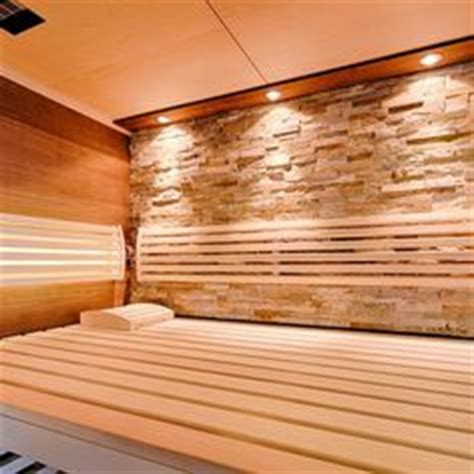 Wellness Raum Einrichten by Saunas On