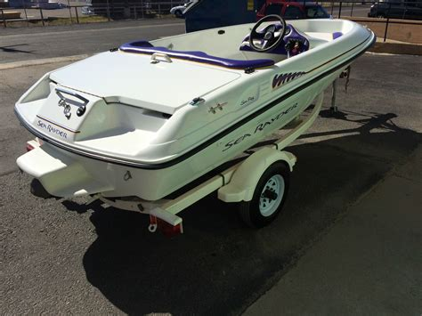 sea ray jet boat 1993 sea ray sea rayder 1993 for sale for 2 900 boats from