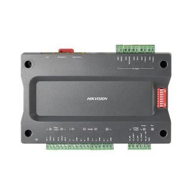 Hikvision Ds K2601 Singel Door Access Controller access controllers access controller systems access