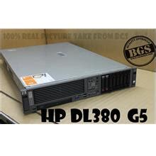 Harga Server Hp Proliant Dl380 G6 hp dl380 price harga in malaysia wts in lelong