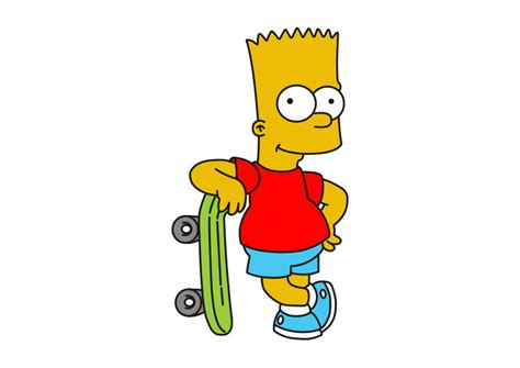 bart simpson pictures images photos photobucket bart simpson related keywords bart simpson long tail