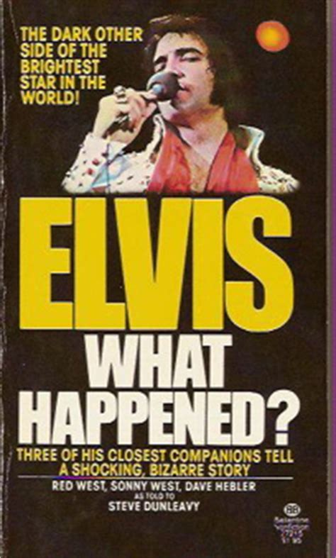 being elvis a lonely books an elvis biography review quot elvis what happened quot