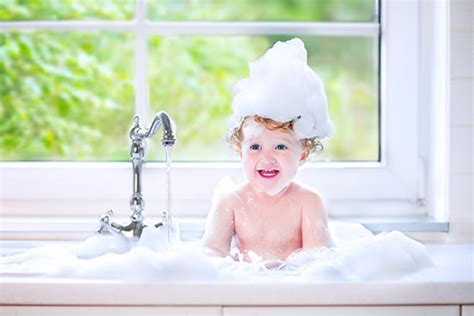10 Alternatives To The Baby Bath Mum S Grapevine
