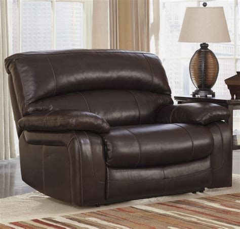 Big Leather Recliner by 1000 Images About Big Recliner Chairs Wide 350 500