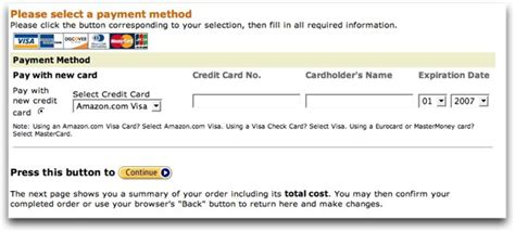 Amazon Pay With Visa Gift Card - find out more about is the amazon credit card worth it