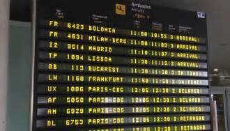 cadena ser valencia barcelona aparcamiento expr 233 s gratuito en el aeropuerto de