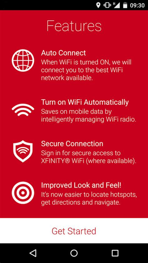 xfinity wifi apk xfinity wifi app apk