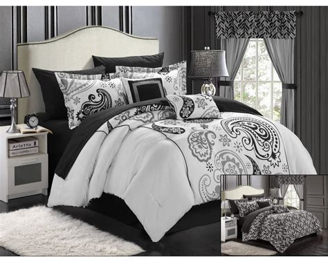 black bedding black and white bedding sets that will make your room look