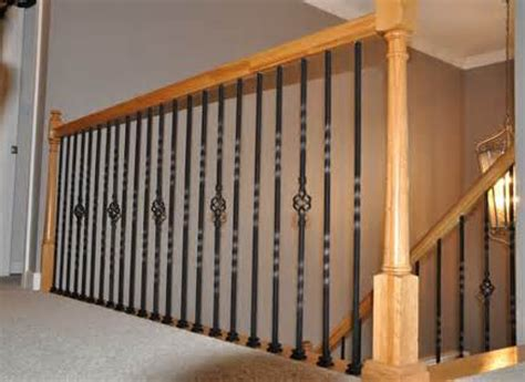 iron banisters iron balusters artistic ornamental iron of minneapolis mn
